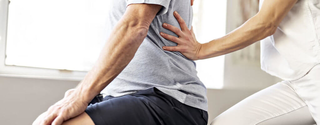 Avoiding the Opioid Trap -- Thanks to Physical Therapy