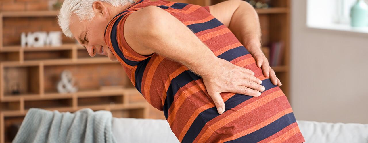Chronic back Pain Relief Redondo Beach, CA