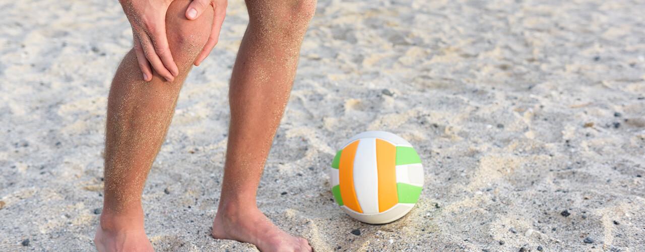 Sports Injuries Clinic Redondo Beach, CA